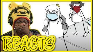 Lunatics During Quarantine | Tabbes | AyChristene Reacts