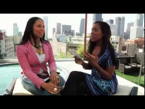 Child/Teen TV Star-Author Cherie Johnson Ep. 2