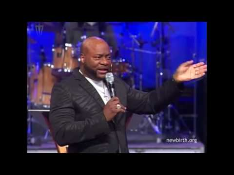 Bishop Eddie Long - The Year of Freedom Pt 1