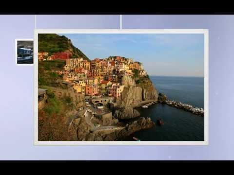 Cinque Terre in Summer  ชิงเกว่ แตร์เร  3-Display.m4v