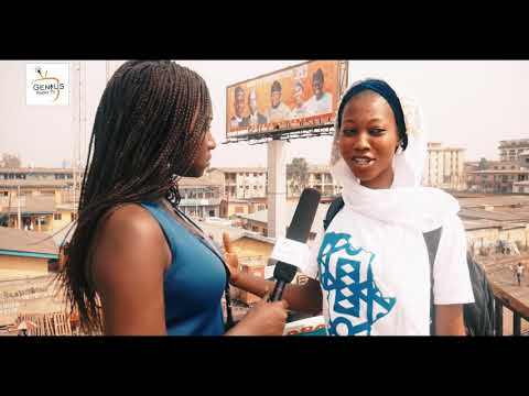 IS THE ASUU STRIKE TAKING TOO LONG TO END ?   NIGERIAN YOUTHS RESPOND   STREETPINIONS
