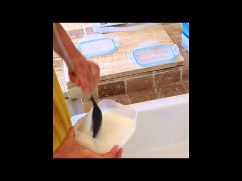 kefir ganz einfach selbst herstellen die kefir anleitu doovi. Black Bedroom Furniture Sets. Home Design Ideas