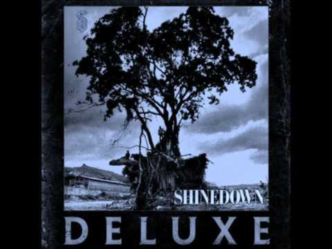 SHINEDOWN - SIMPLE MAN DELUX EDITION LEAVE A WHISPER