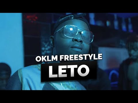 Youtube: LETO – OKLM Freestyle « RÉEL »
