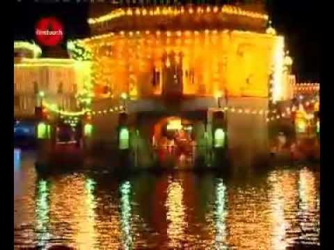 Bhai Hardev singh Diwana - Dukh Bhanjan Tera Naam