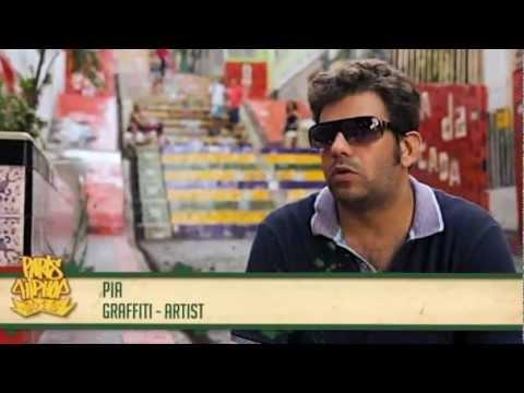 DES FAVELAS PARISIENNES AUX BANLIEUES BRASILIENNES - TV FRANCE 2012