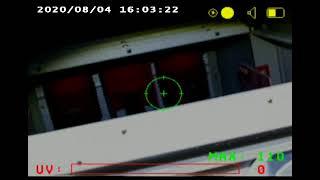 자외선카메라 COROTEK-V100(-V200) 방전 …