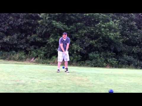 Me at Farm Neck Golf Course