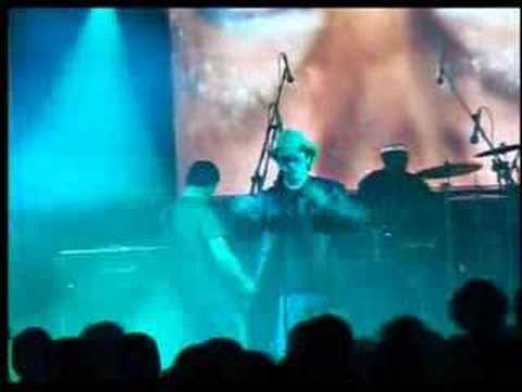 Luxembourg U2 Elevation - DESIRE