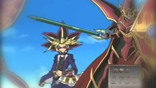 Yu-Gi-Oh! Duel Monsters - Berserker Soul