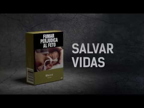 La OMS pide un paquete neutral para el tabaco