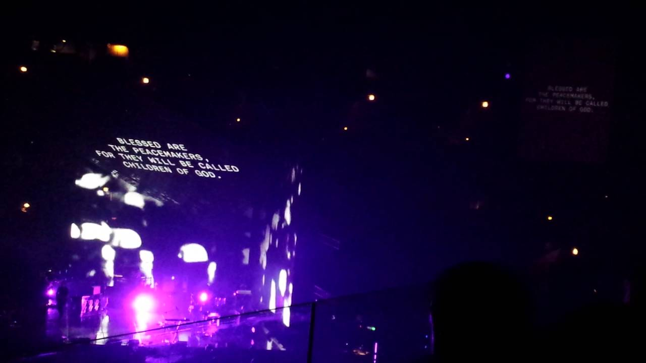 Take All Of Me Hillsong United Empires Tour Chicago 2016