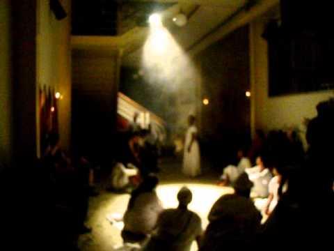 Escrava Anastácia 3 parte Cia Nossa Senhora do Teatro