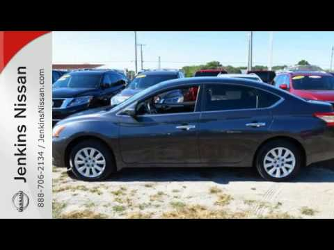 Used 2014 Nissan Sentra Lakeland FL Tampa, FL #16S437A