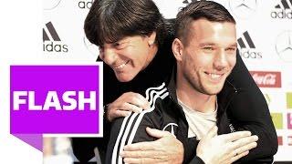 Best of Poldi   Klare Worte und dolle Späße von Lukas Podolski