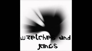 Linkin Park - WRETCHES AND KINGS (Instrumental)