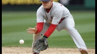 David Eckstein Career Highlights