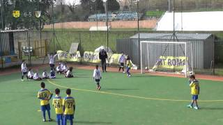 2014-02-16 Pulcini I Anno Time Sport Roma vs Divino Amore