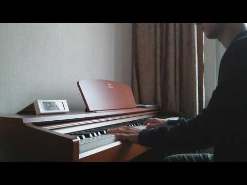 Queen - The Fairy Feller's Master-Stroke (piano & harpsichord cover)