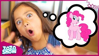 Are you Bored? It's Time to Imagine Awesome Things! | IMAGINATION SONG!