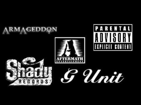 Shady/Aftermath/G-Unit - Armageddon