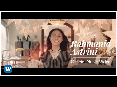 Rahmania Astrini - Menua Bersama (Official Music Video) 2018