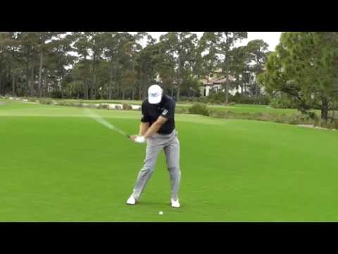 2014 Ernie Els Swing Sequence | Golf Monthly