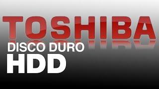 Cómo usar Toshiba Disco Duro Externo en Mac manual