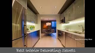 Small kitchen layout design ideas   Best of Modern Kitchen Decor Ideas & Design Picture