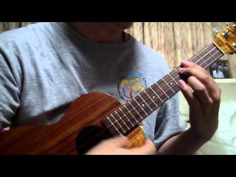 Heart And Soul - on ukulele