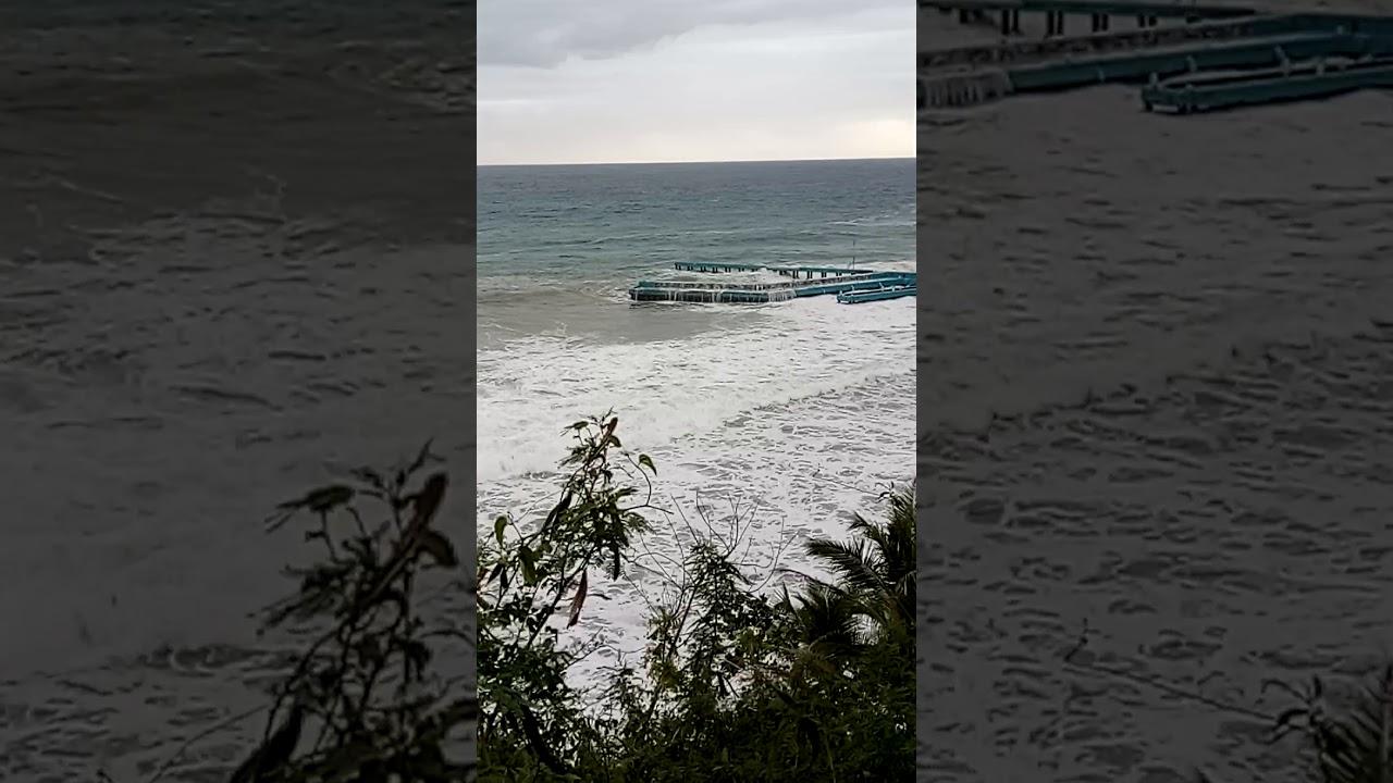 Crash Boat Beach, Puerto Rico - YouTube