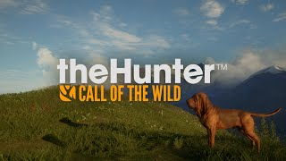theHunter: Call of the Wild | BLOODHOUND DLC FULL REVEAL TRAILER — 18th March 2021