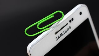 6 Awesome Life hacks With Paper Clips