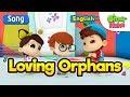 Download Mp3 Islamic Cartoons For Kids | Loving Orphans | Omar & Hana