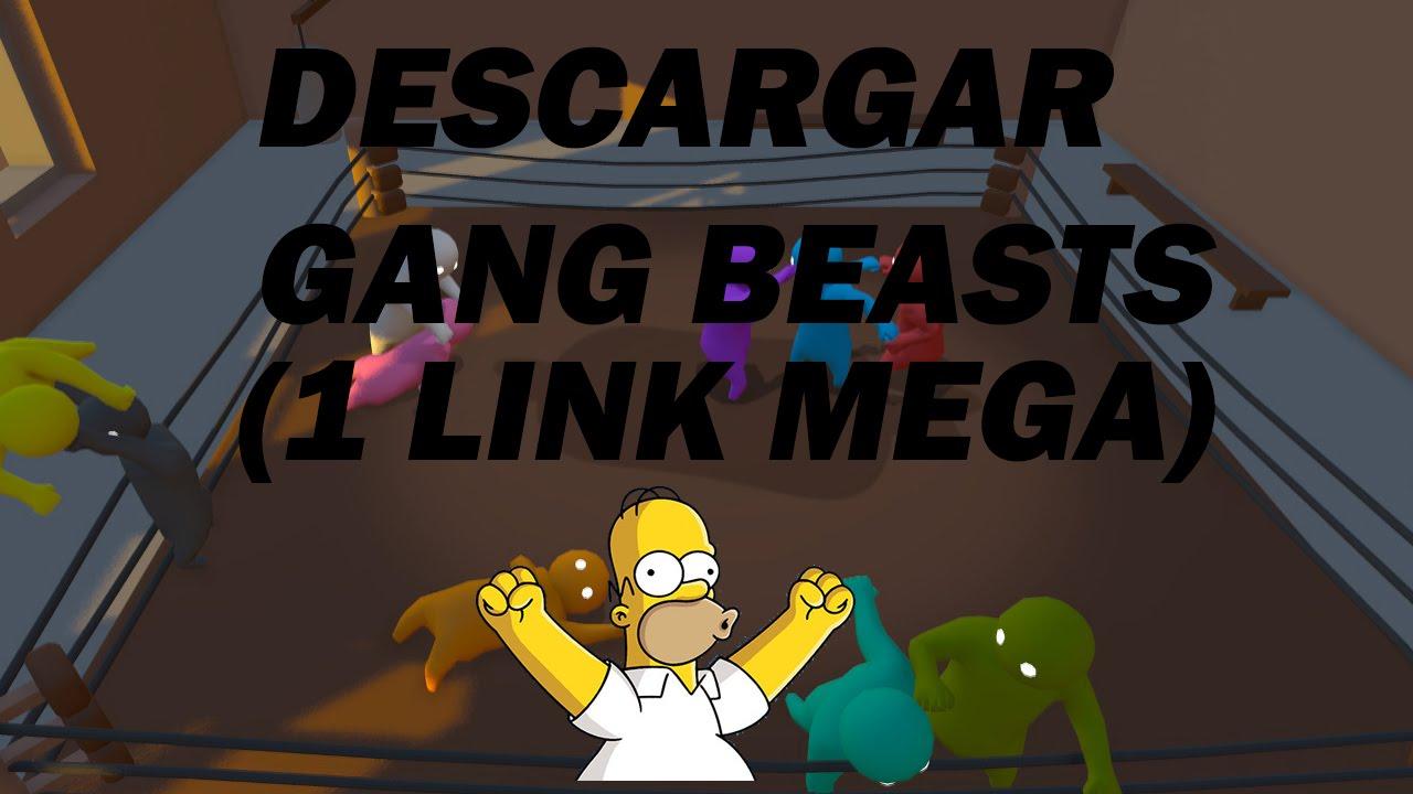 gang beasts 0.1.5