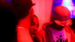 Jah-Mu   C.R.E.A.M  2014 (Eve Ultra Lounge) Staten Island / Mack Wilds / Kofi Black