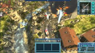 Emergency 2012 Gameplay: Mission 5: Disaster on the Matterhorn
