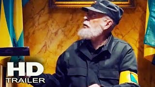 DEAR DICTATOR - Official Trailer 2018 (Katie Holmes, Michael Caine) Comedy Movie