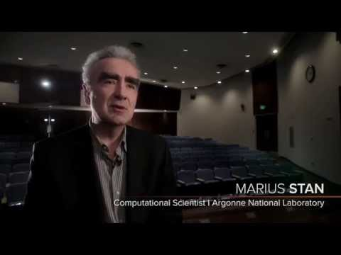 Argonne Outloud : Science and Cinema