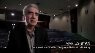 Argonne Outloud Promo: Science and Cinema
