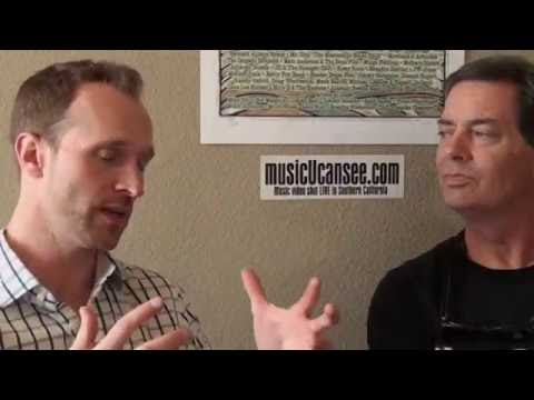 JW Jones - Big Blues Bender  - musicUcansee.com Interview