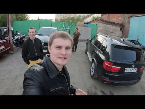 Будни автосервиса BMWCraft #1