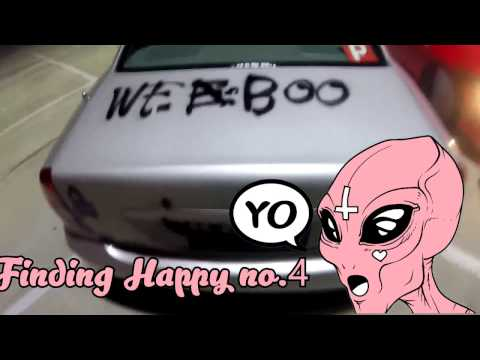 They Spray Painted My Car (I DIED) – Finding Happy
