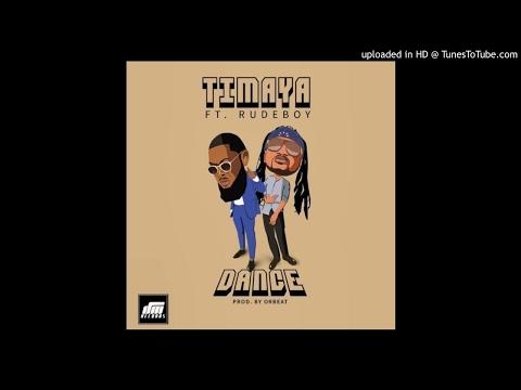 Timaya – Dance ft. Rudeboy (P-Square) (Audio) 2017