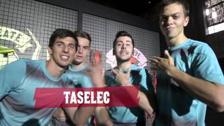 Sé el amo de Madrid: Taselec
