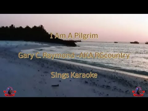 I Am A Pilgrim - Lyrics Are On Screen So Have Fun Singing Along With Me.
