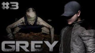 [Grey] #3 Псины