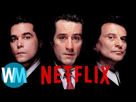 Top 10 Releases Coming to/Leaving Netflix in February 2018