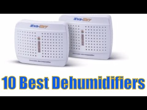 Best Dehumidifiers 2017   Top 10 Best Dehumidifier in 2017 , Reviews, Top Picks
