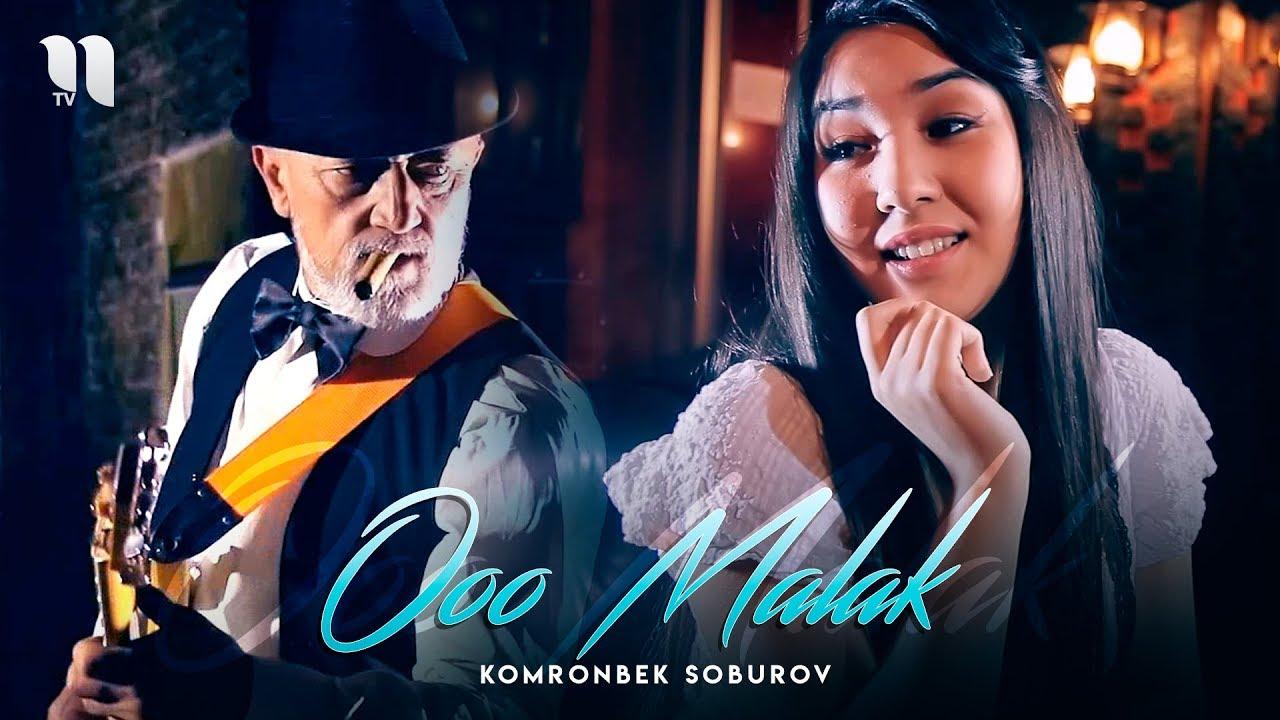 Komronbek Soburov - Ooo Malak